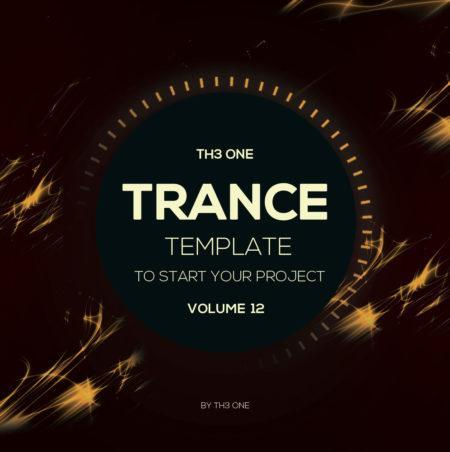 Trance-Template-To-Start-Your-Project-Vol.12