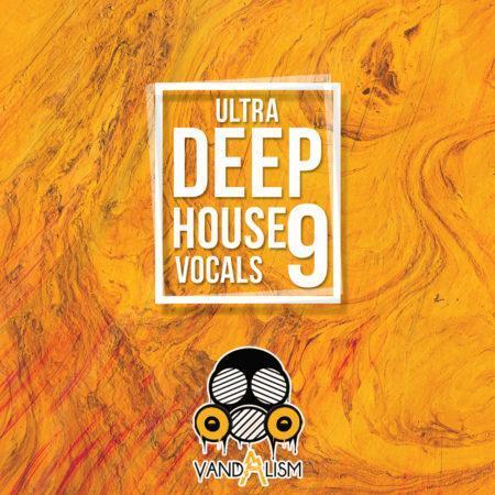 Ultra Deep House Vocals 9-01
