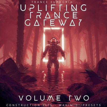 Uplifting Trance Gateway Volume 2 [1000x1000]