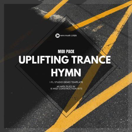 Uplifting Trance Hymn Vol 3 800
