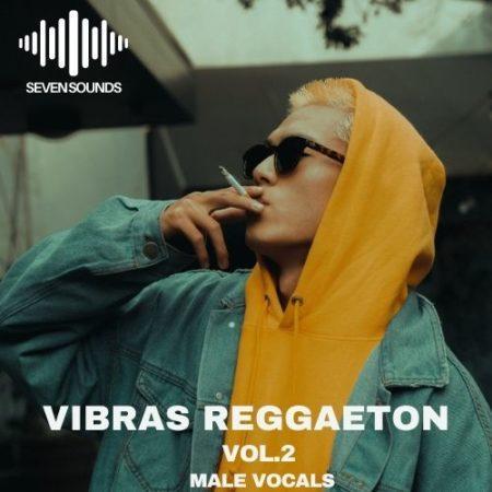 Vibras Reggaeton Vol.2