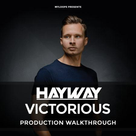hayway-victorious-production-walkthrough-myloops