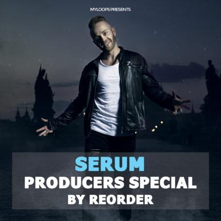 ReOrder - Serum Producers Special Vol. 1