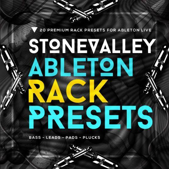 Stonevalley Ableton Live Rack Presets
