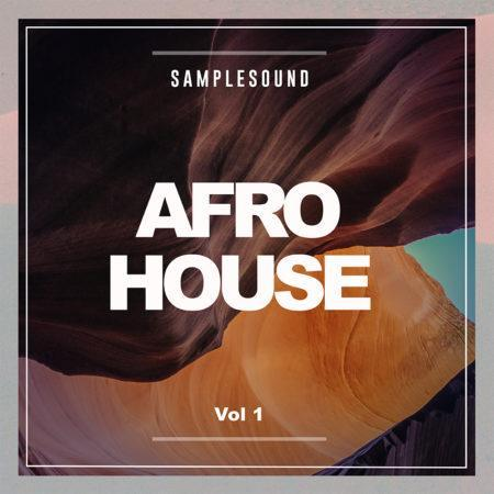 afro house vol 1