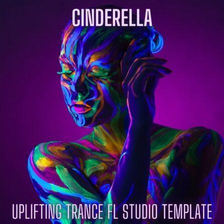 Cinderella - Uplifting Trance FL Studio Template Vol. 2 by LekSin