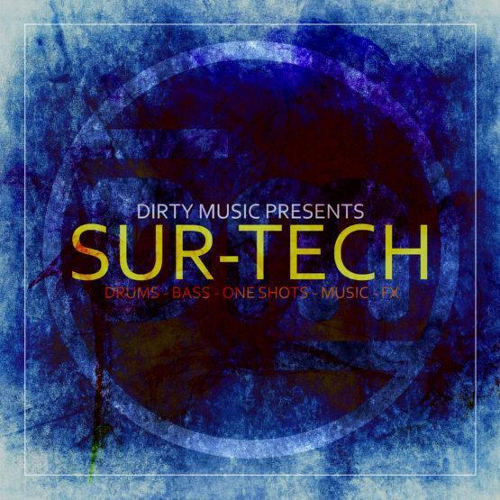 DMS002 Dirty Music - Sur-Tech