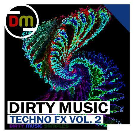 Techno FX Vol. 2