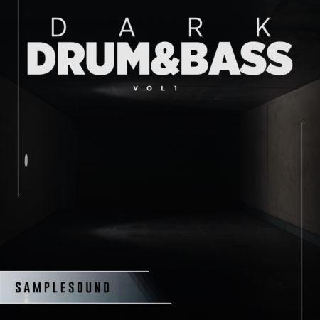 Dark Drum & Bass Volume 1