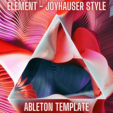 Element - Joyhauser Style Ableton 9 Template