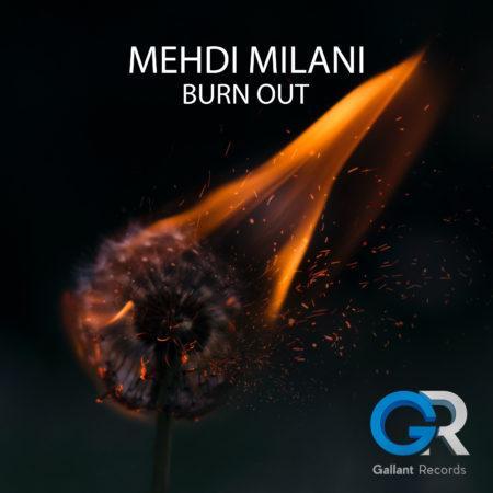 Mehdi Milani - Burn Out (FL Studio Template)