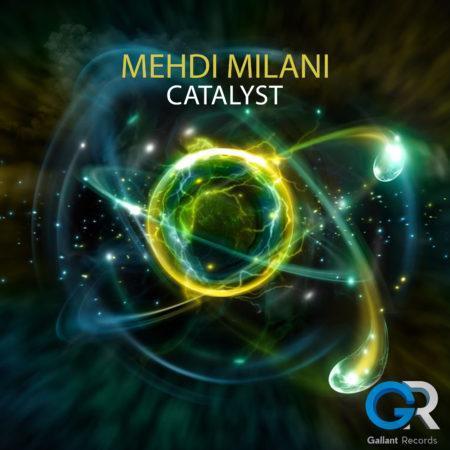 Mehdi Milani - Catalyst (FL Studio Template)