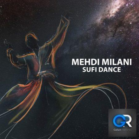 Mehdi Milani - Sufi Dance (FL Studio Template)
