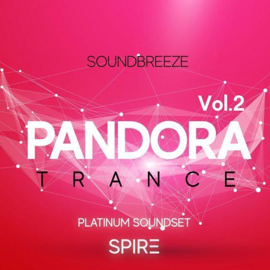 Pandora 2 Spire Soundset