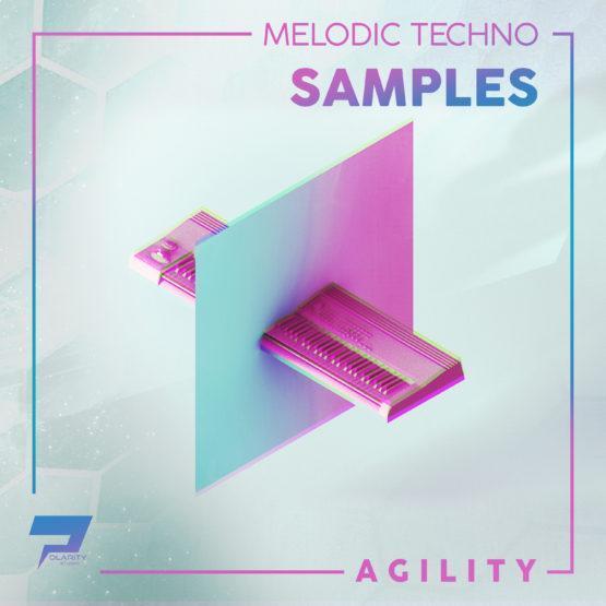 Polarity Studio - Agility [Melodic Techno Samples]
