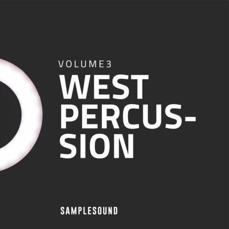 Myloops West Percussion Volume 3