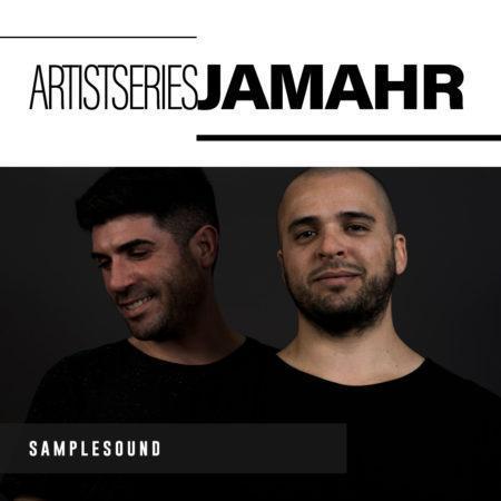 SAS103_Samplesound_Artist_Series_Jamahr Samples