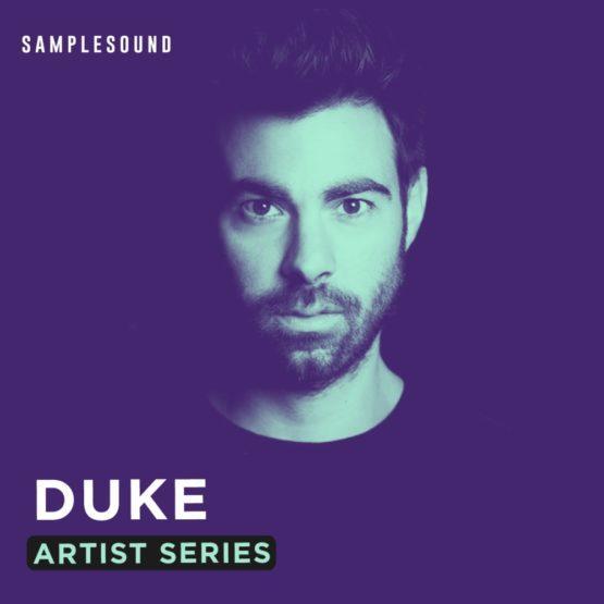 Samplesound Artist Series DUKE