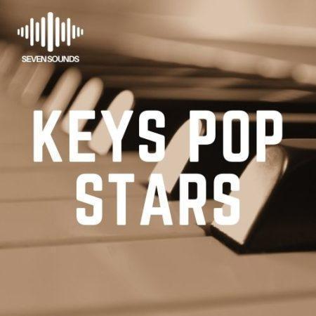 Seven Sounds - Keys Pop Stars