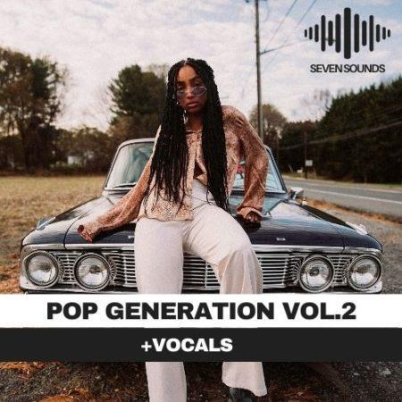Seven Sounds- Pop Generation Vol.2