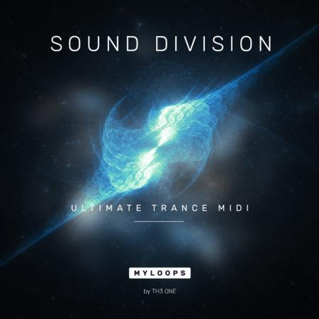 Sound Division - Ultimate Trance Midi (by TH3 ONE)