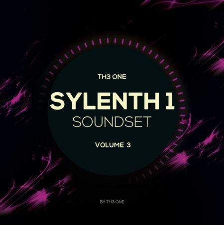 Sylenth1-Soundset-Vol.3-(By-TH3-ONE)
