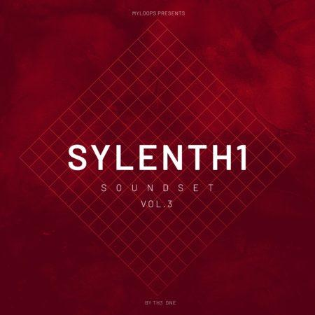 Sylenth1 Soundset Vol.3 (By TH3 ONE)