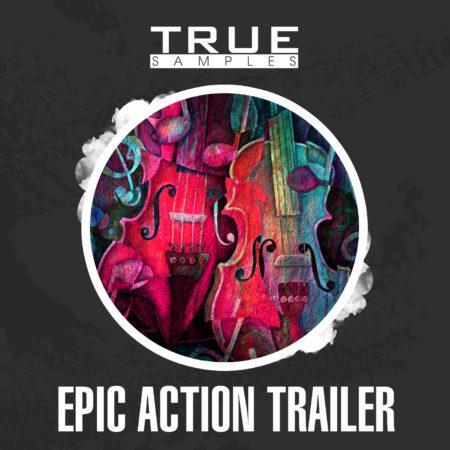 TS - Epic-Action-Trailer