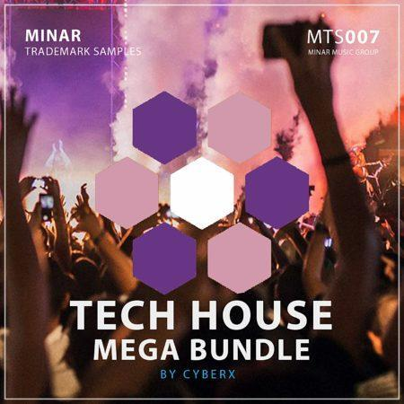 Tech House Mega Bundle