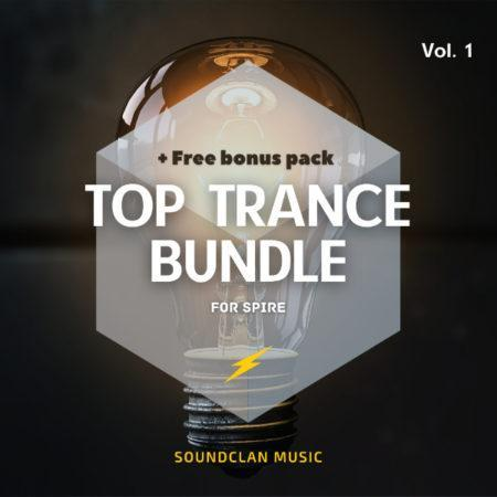 Top.Trance.Bundle.Vol.1.Cover