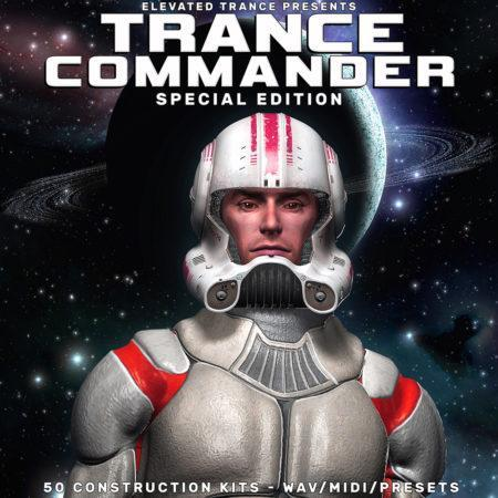 Trance Commander Special Edition [1000x1000]