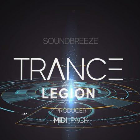 Trance Legion Producer Midi Pack