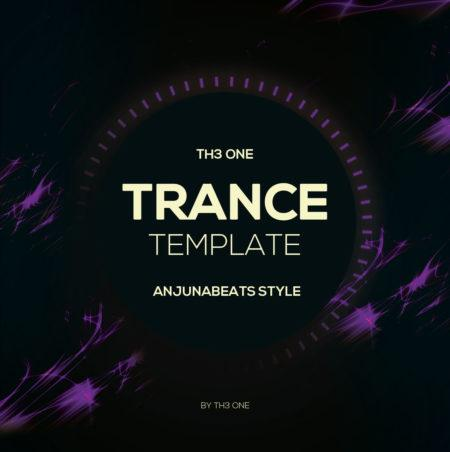 Trance-Template-(Anjunabeats-Style)-by-TH3-ONE