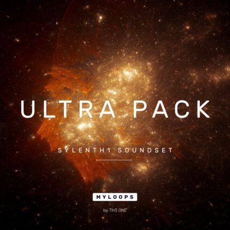 Ultra Pack Sylenth1 (by TH3 ONE)