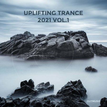 Uplifting Trance 2021 Vol 1 (FL Studio Template)