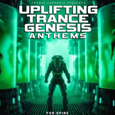 Uplifting Trance Genesis Anthems For Spire