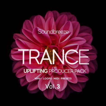 Uplifting Trance Producer Pack Vol.3