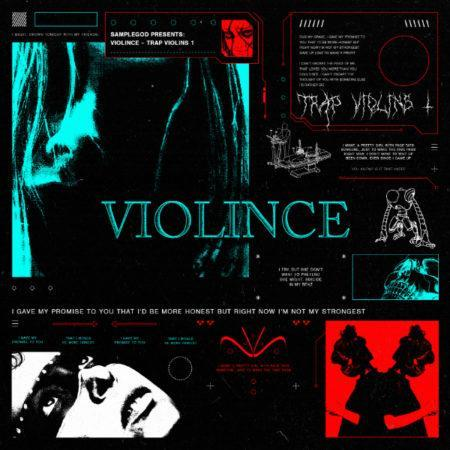 Violince_Cover