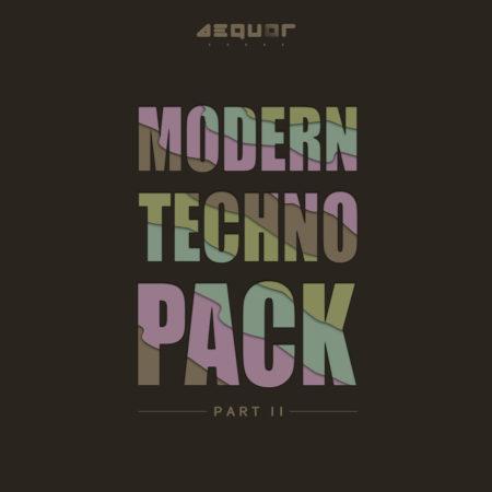 Modern Techno, Part 2