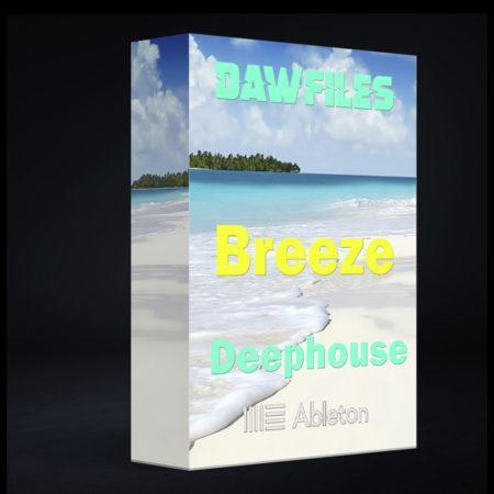 Breeze - Guitar Deep House