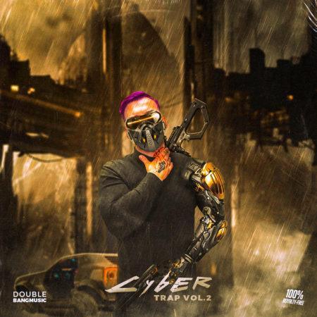 Double Bang Music - Cyber Trap Vol.2 (Construction Kits)