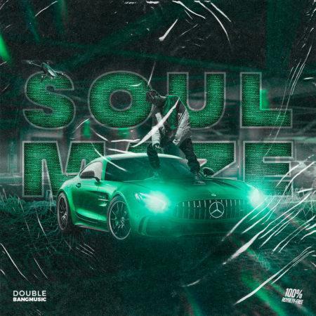 Double Bang Music - Soul Maze (Construction Kits)