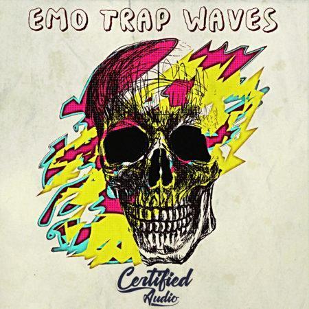 Emo Trap Waves Artwork (Vendors)