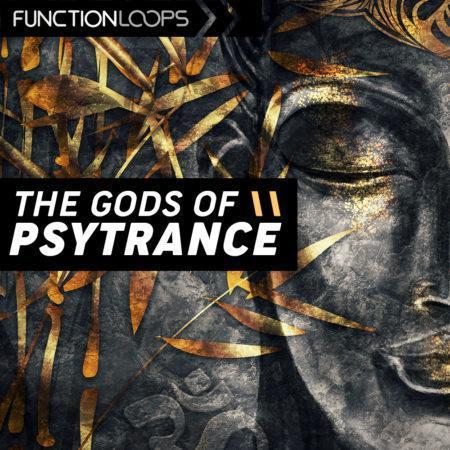 FL_The Gods Of Psytrance
