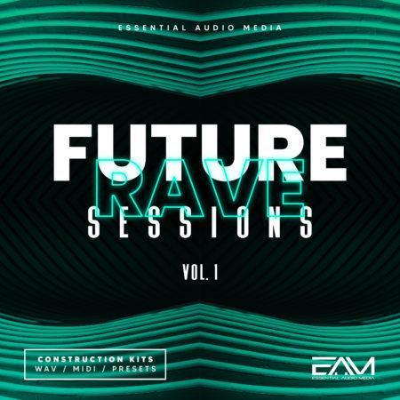 Future Rave Sessions V1