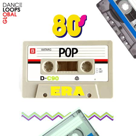 80's Pop Era