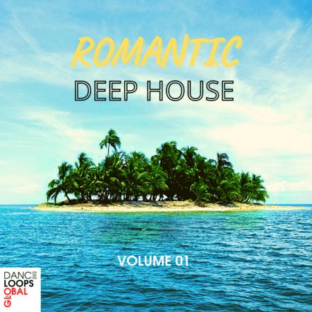 Romantic Deep House Vol.1