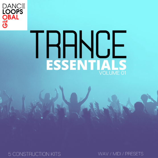 Trance Essentials Vol.1