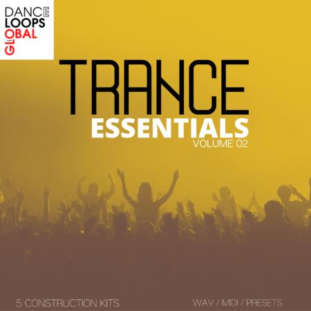 Trance Essentials Vol.2