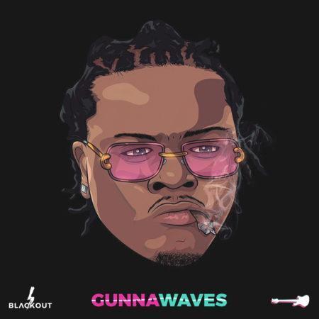 GunnaWaves-Cover